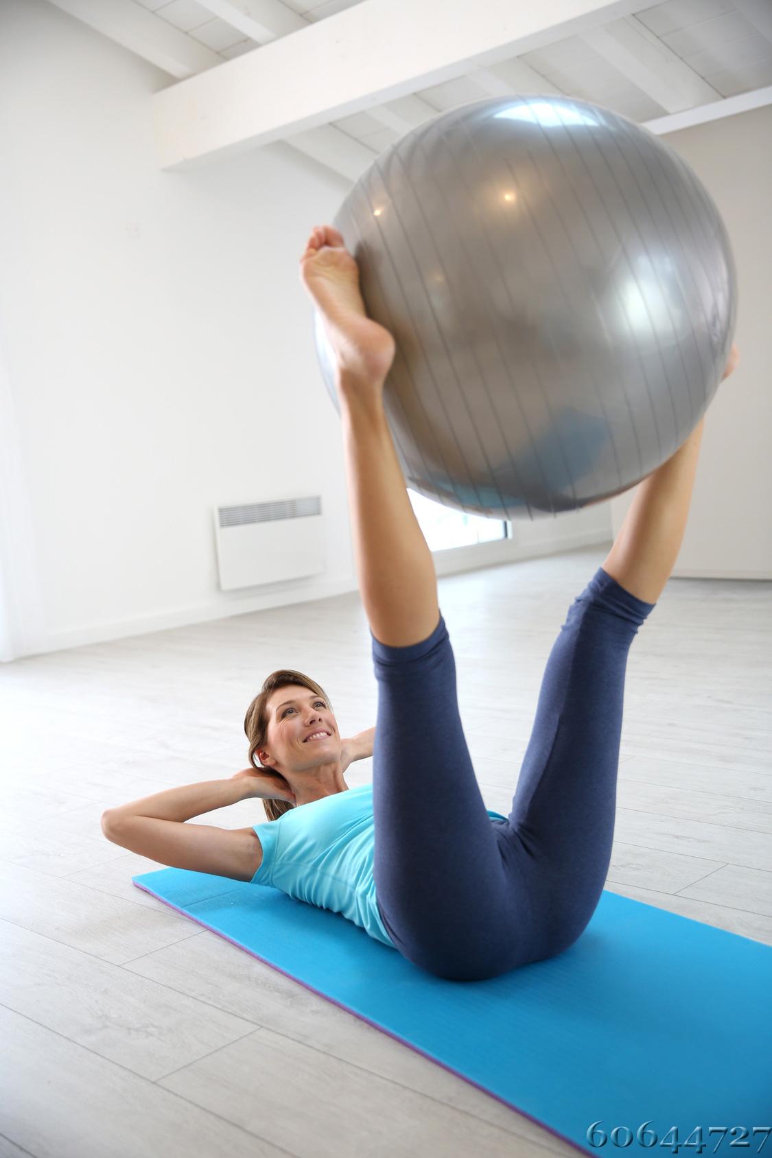 Beine Übungen